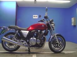 Honda cb1100, 2010