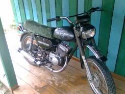 Минск C 125, 2000