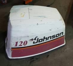 Johnson 120 2х тактный  на запчасти