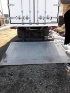 Продается гидроборт 1500кг грузоподьёмностью