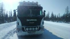 Scania P380CA 6x4 NHZ New Griffin 6x4, 2011