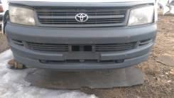 Бампер. Toyota Hiace Regius