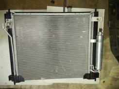 Радиатор кондиционера. Nissan Juke