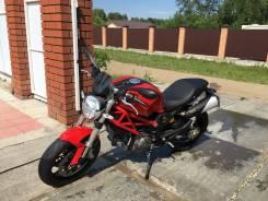 Ducati, 2013