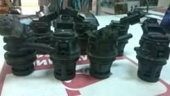 Мотор (моторчик) бачка омывателя Toyota