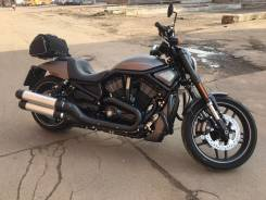 Harley Devidson Night Rod® Special, 2015