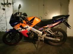 Honda CBR 150R, 2005