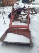 Продажа фронтальной установки на мини. трактор Kubota