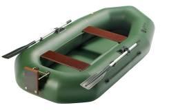 Мастер лодок Таймень. 2017 год, длина 2,60м., двигатель подвесной, 2,60л.с., бензин