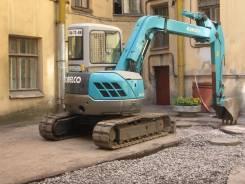 Kobelco SK50SR-3, 2002