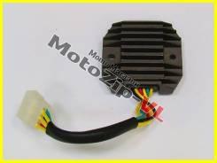 Реле регулятора зарядки Honda XR250 Yamaha TTR250 Kawasaki KLX250