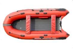 Лодка ПВХ Hydra 305S