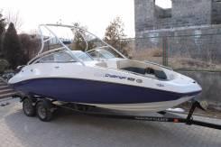 Катер Sea-Doo Challenger 230