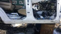 Порог кузова правый Lexus LX570