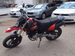 Honda FMX 650, 2005
