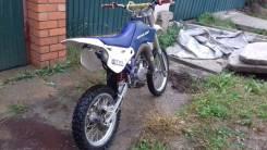 Yamaha YZ, 2001