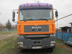 MAN TGA33.360 6x6 BB-WW, 2004