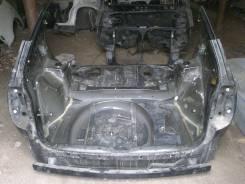 Задняя часть автомобиля. Toyota Harrier, ACU10, ACU10W, ACU15, ACU15W, MCU10, MCU10W, MCU15, MCU15W, SXU10, SXU10W, SXU15, SXU15W Lexus RX300, MCU10...