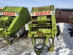 Claas пресс подборщик