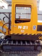 ниссан N-21, 1999
