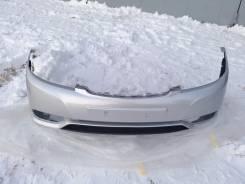 Бампер передний Daewoo Gentra в цвет