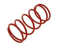 Пружина ведомого шкива Malossi [красная] - Minarelli / Suzuki