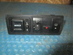 Блок кнопок  Geely MK 2008-