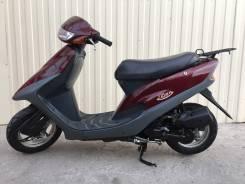 Honda Tact AF-30, 2008