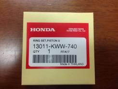 Кольца Япония оригинал на скутер Honda Spacy 100 13011-KWW-740