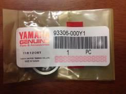 Подшипник помпы для скутера Yamaha Jog/Gear/Vox 93306-000Y1
