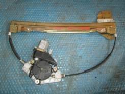 Стеклоподъемник электрический задний левый Chery Bonus (A13) 2011-