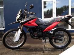 Irbis XR 250 R, 2016