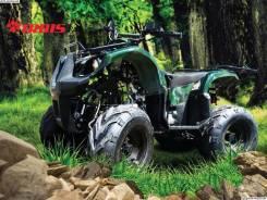 Irbis ATV125U, 2016