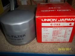Фильтр Union C-752 v