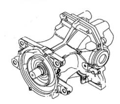 Редуктор. Mazda Mazda6, GJ, GL, GJ2AP, GJ2AW, GJ2FP, GJ2FW, GJ521, GJ522, GJ523, GJ526, GJ527, GJ5FP, GJ5FW, GJEFP, GJEFW Mazda CX-5, KE, KE2AW, KE2FW...