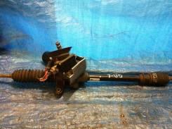Рулевая рейка для honda fit gd1 электро