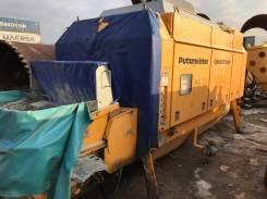 Стационарный бетононасос Putzmeister BSA 14000 HP D