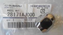 Гайка колеса Subaru (оригинал)