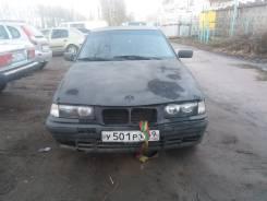 BMW 3-Series, 1992