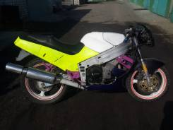 Kawasaki ZX-4 Ninja, 1990