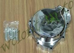 Крышка двигателя Honda CBR хром