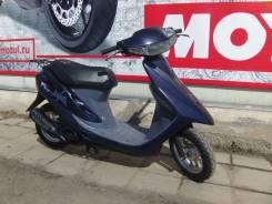 Honda Dio AF27. 50куб. см., исправен, птс, без пробега