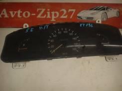 Панель приборов. Toyota Caldina, ET196, ET196V 5EFE