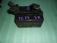 Блок предохранителей под капот Nissan Serena, TC24/PC24, QR20DE/SR20DE