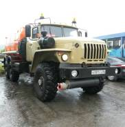 Урал 4320, 2017