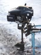 Подвесной двигатель 6 лс