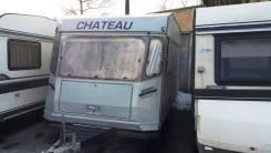 Chateau, 1992