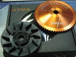 Продам шкив вариатора наружный 139QMB (облегченный алюминиевый) Kiyosh