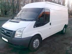 Ford Transit Van, 2008