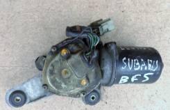 Мотор стеклоочистителя. Subaru Legacy, BD2, BD3, BD4, BD5, BD9, BG2, BG3, BG4, BG5, BG7, BG9, BGA, BGB, BGC EJ18E, EJ20D, EJ20E, EJ20H, EJ20R, EJ22E...